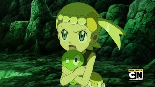 Pokemon XY and Z Episode 9 English Dubbed In 3D