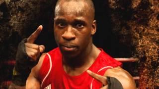 Anthony Joshua - Heavyweight Hopes - DOCUMENTARY