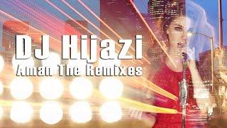 Myriam Fares - Nefsi Aoulhalak (Club Heaven Remix) - Aman The Remixes
