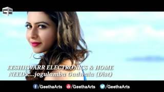 Sarinodu Full HD song /telusa telusa by EESHHWARR ELECTRONICS & HOME NEEDS