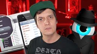 Tausende Deutsche überwachen ihre Partner mit dieser App...