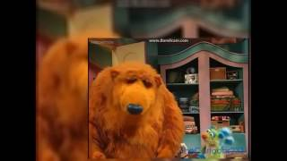 Bear in the Big Blue House Funniest Moments 3 Hours Non Stop