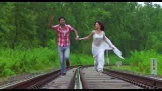 Bhalobasar Cheye Ektu Beshi   Bhalobashar Rong - Bangla Movie Song