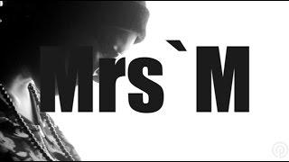Mrs.M ft Amra - Beauty (MV)