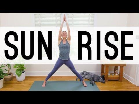 Xxx Mp4 Sunrise Yoga Yoga With Adriene 3gp Sex