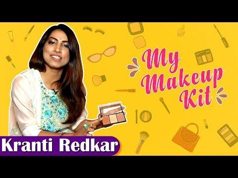 Xxx Mp4 Kranti Redkar S Makeup Kit Marathi Actress Sangeet Samrat Kakan Jatra 3gp Sex