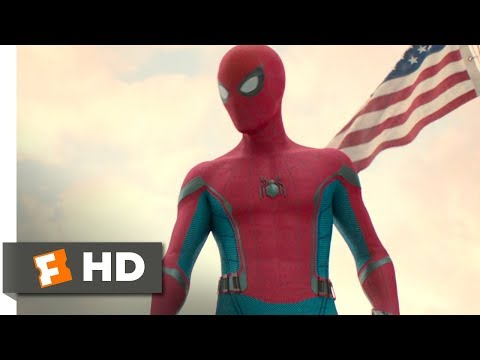Xxx Mp4 Spider Man Homecoming 2017 That Spider Guy Scene 1 10 Movieclips 3gp Sex