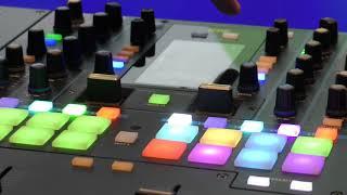 NAMM 2018: RANE SEVENTY-TWO & TWELVE Walkthrough & Hands On Demo!