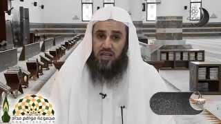 الاستعاذة بالله تصرف عنك السوء والأذى - الشيخ خالد الخليوي