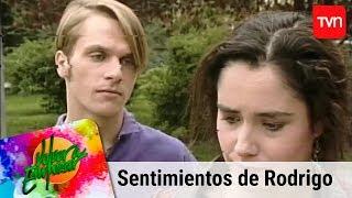 Los sentimientos de Rodrigo | Volver a empezar - T1E71