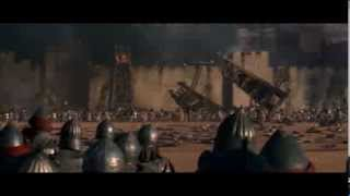 Kingdom of Heaven - Siege on Jerusalem third day