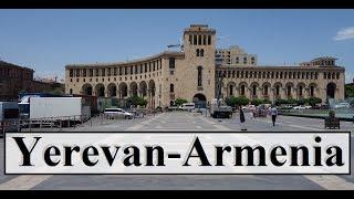 Armenia/Yerevan (Republic Square) Part 9