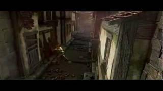 Sintel Trailer HD