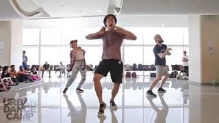 24K Magic   Bruno Mars   Brian Puspos Choreography   310XT Films   URBAN DANCE CAMP ASIA #bruno #mar