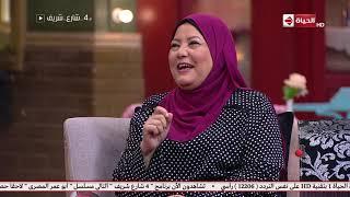 4 شارع شريف - سهيرعوض تتحدث عن معايير الغارم المستحق لدى مؤسسة مصر الخير