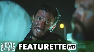 13 Hours: The Secret Soldiers of Benghazi (2016) Featurette - Tanto & Pablo