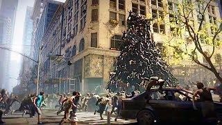WORLD WAR Z le Jeu Vidéo Bande Annonce (2018) PS4 / Xbox One / PC