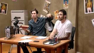 SNL - 03/06 - Teste de Panicat