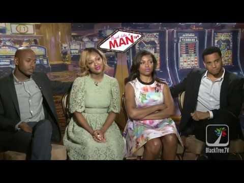 Think Like A Man 2 Cast 'Worst Vegas Experiences'