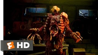 John Dies at the End - The Meat Monster Scene (2/10) | Movieclips
