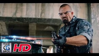 CGI VFX Live Action Sci-Fi Short Film :