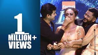 D3 D 4 Dance | Ep 97 – Shajipappan the rockstar!  | Mazhavil Manorama.