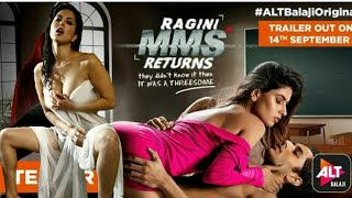 RAGINI MMS RETURNS :(official trailer) Sunny Leone, Aditay jain,Riya Mavi