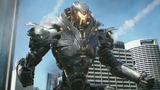 Watch 'Pacific Rim Uprising' Destroy Sydney | Anatomy of a Scene