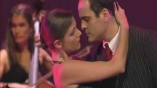 Tango Dorado - Zum (with dancers)
