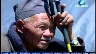 Kantipur Samachar 24 April 2016