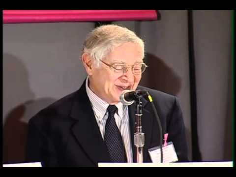 Dr. Peter Greenwald remarks; breast cancer prevention and risk reduction