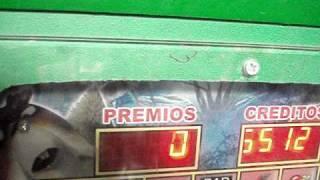 Vaciar Tragamonedas con 3 Creditos!-!-!-!