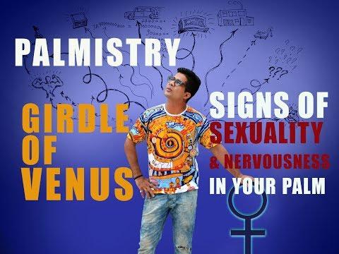 Xxx Mp4 GIRDLE OF VENUS A NERVOUS SEXUAL PERSON 3gp Sex