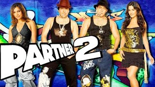 Partner 2 : Upcoming Bollywood Movie I Salman Khan I Govinda I Sanjay Dutt I HUNGAMA
