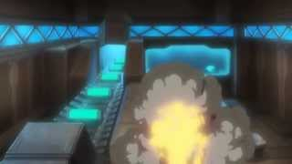 Sylvarant Arc, Episode 3 - Tales of Symphonia: The Animation