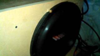 Ultra Audio 600oz 15 inch getting down.
