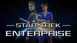 Star Trek Enterprise Series Review
