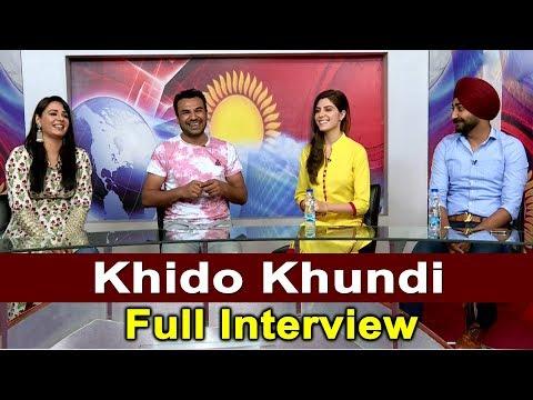 Xxx Mp4 Exclusive Interview Khido Khundi Ranjit Bawa Mandy Takhar Elnaaz Norouzi Dainik Savera 3gp Sex