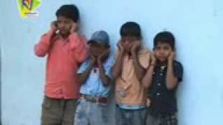 Maya chor sambalpuri comedy video