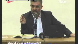 Prof Dr Abdülaziz BAYINDIR -- Peygamberimize İsnat Edilen Uydurma Hadisleri Nasıl Ayırt Edebiliriz?