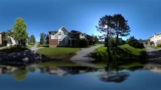 360 Tour - Columbia Lake Village - South