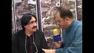 Ismail Shahid   interview  Nizar Yousafzai  Shamshad TV