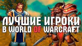 10 Лучших Типов Игроков в World of Warcraft