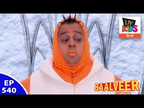 Xxx Mp4 Baal Veer बालवीर Episode 540 Sunday Covered Up In Ice 3gp Sex