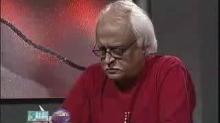The Legendary Moin Akhter as Bangladeshi Cricket Player