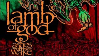 Lamb of God - Laid to Rest HD (320 Bitrate Songs)