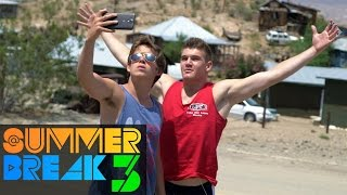 Last Time To Have The Humes | Season 3 Episode 23 @SummerBreak 3