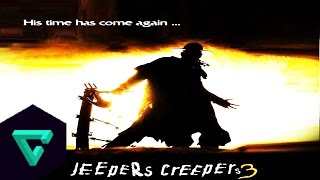 Sinopsis Film Jeepers Creepers  Cathedral