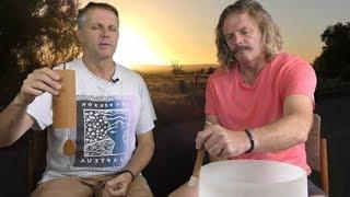 Heart Chakra Balance Guided Meditation With Jason & Matt (Meditation Session 10)