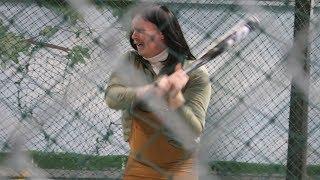 The Shining Batting Cage